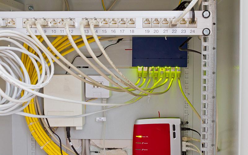 Böttcher Elektro Startseite